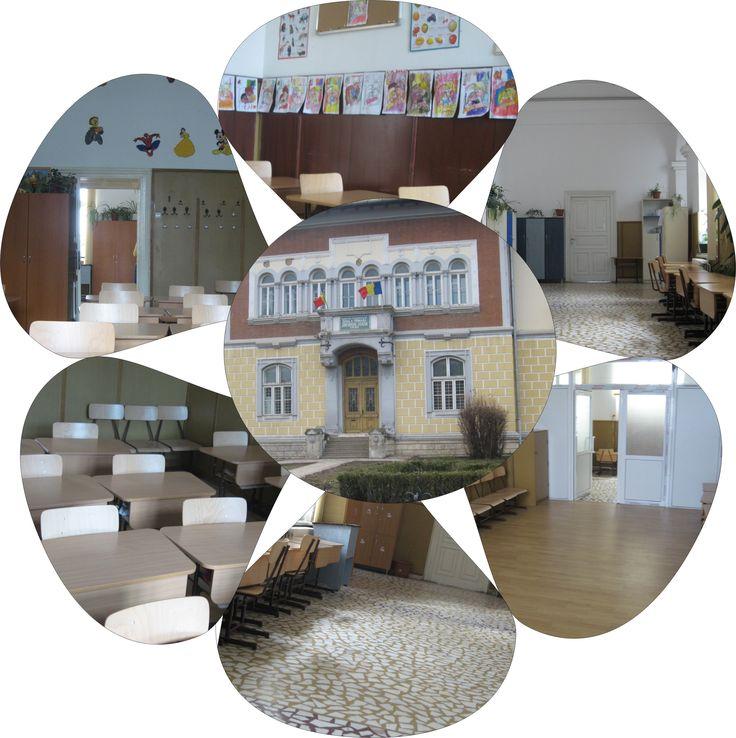 SAcoala Asachi Iasi