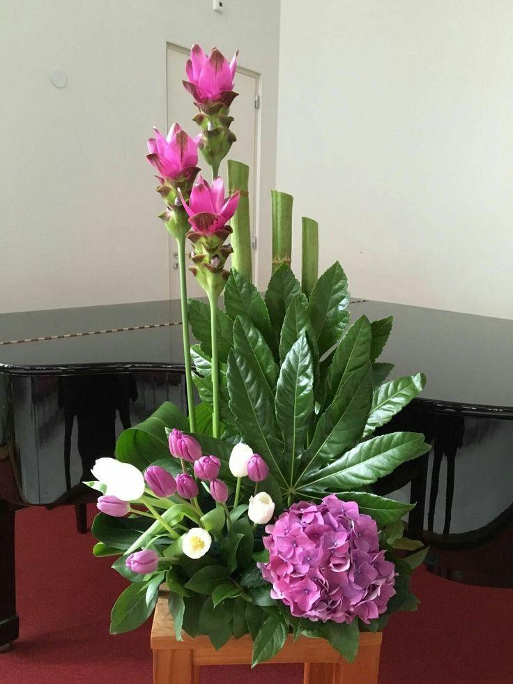 Resultado de imagem para arranjos florais naturais pinterest #Arreglosflorales