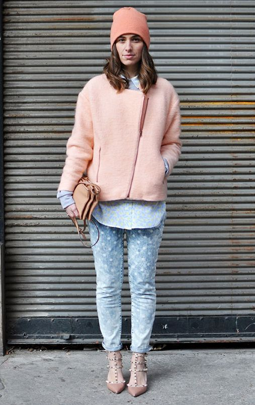 98 best Color: Blush Pink images on Pinterest