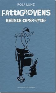 Fattigrøvens bedste opskrifter af Rolf Lund, ISBN 9788711436479
