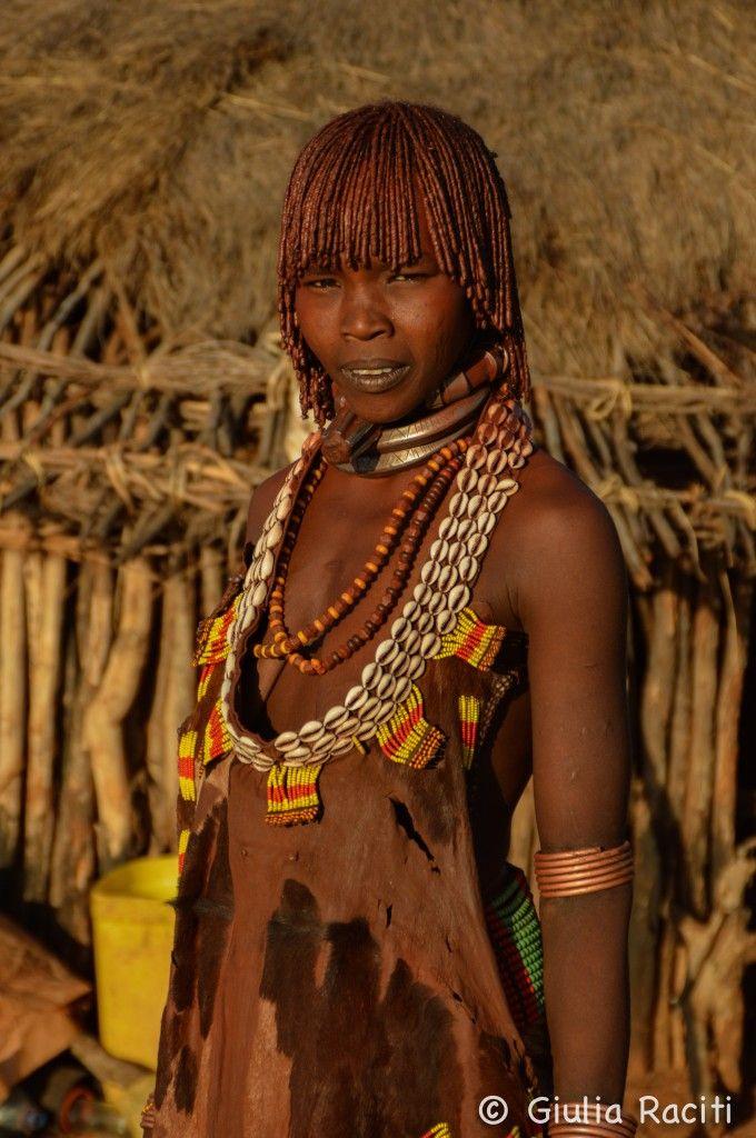 Foto Omo Valley (Etiopia) – Un viaggio nel cuore delle tribu africane