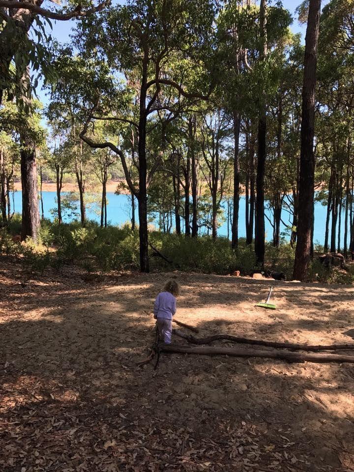 Logue Brook Dam on Lake Brockman, Yarloop - Blog Reviews   - Buggybuddys