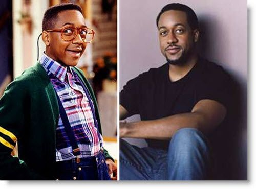 jaleel white then and now - photo #18
