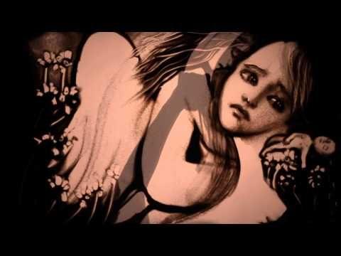 """Amazing sand art """"Thank you, Mummy"""" by Kseniya Simonova -- """"Спасибо, Мама» (К.Симонова) - YouTube"""