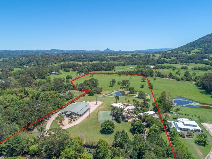 That's not a man shed.....this is a MAN SHED!  #Queensland #Eumundi #ForSale #FarmProperty #RealEstate