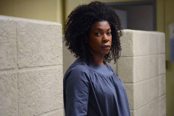 Five Essential Performances by 'Orange Is the New Black' Standout Lorraine Toussaint