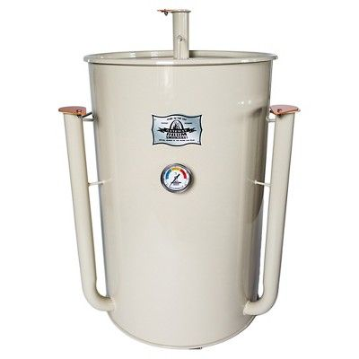 how to make a charcoal grill from a 55-gallon drum