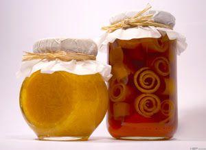 Narancslekvár és szirupban eltett narancshéj http://www.receptmuves.hu/2011/10/narancslekvar-es-szirupban-eltett.html #orange #jam #narancs #lekvar