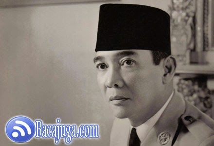 Biografi Lengkap Ir Soekarno