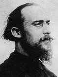 Erik Satie (1866-1925) was a French composer whose music was often viewed as eccentric during his lifetime, but is now considered to be forward-thinking.  His music influenced the impressionist, experimentalist and minimalist schools, and his Gymnopedies and Gnossiennes are particularly popular.
