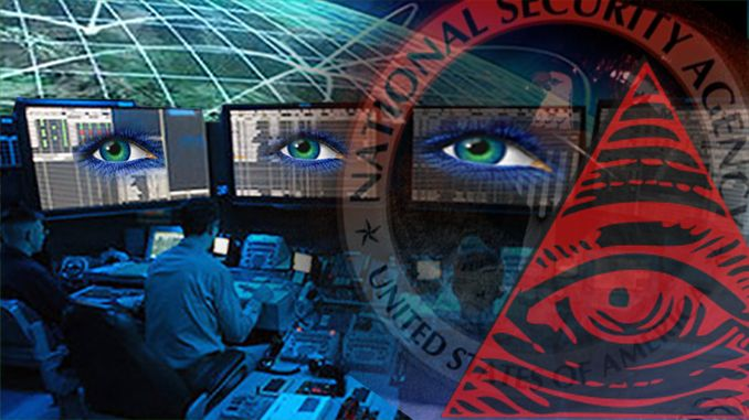 Congress Reauthorizes NSA Spying on Americans