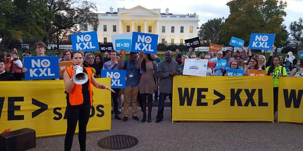 petition: Tell Nebraska: Block the Keystone XL Pipeline Once and For All