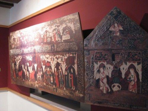 Museo de San Isidro- Arca