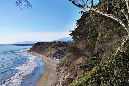 Santa Barbara Vacation Rentals & Beach Houses - Airbnb