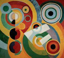 Joie de vibre. Robert y Sonia Delaunay