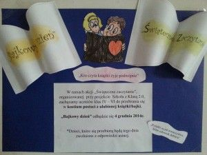 Tydzień czytania w SP7 Legionowo! Więcej: http://blogiceo.nq.pl/sp7team/2015/01/02/tydzien-czytania-w-naszej-szkole/
