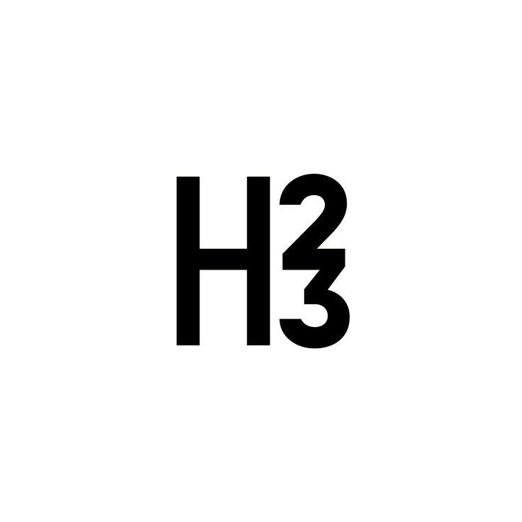 H23 Brand Intelligence Agency. Tampere, Finland. #LogoDesign #Logo #Logosuunnittelu #branding h23.fi