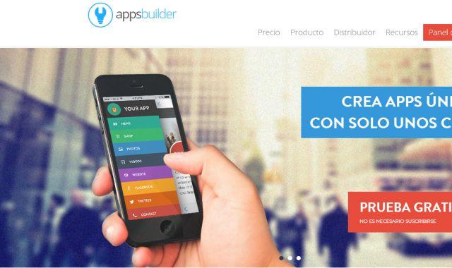 ¡Consigue 200€! - Ayuda con AppsBuilder