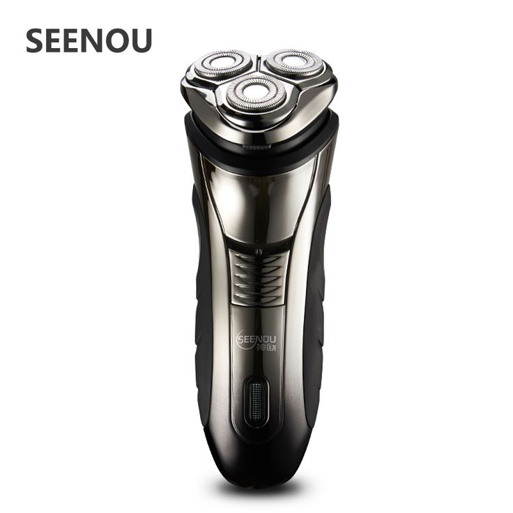 Electric Shaver For Man 4D Floating Men's Washable Rechargeable Rotary Electric Shavers Razor with Pop-up Trimmer USB Charging     Tag a friend who would love this!     FREE Shipping Worldwide     Get it here ---> https://www.techslime.com/electric-shaver-for-man-4d-floating-mens-washable-rechargeable-rotary-electric-shavers-razor-with-pop-up-trimmer-usb-charging/