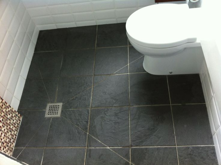Wetroom Design Fitting In London Marmalade Badger Ltd Floor Tiles Bathroom Pinterest