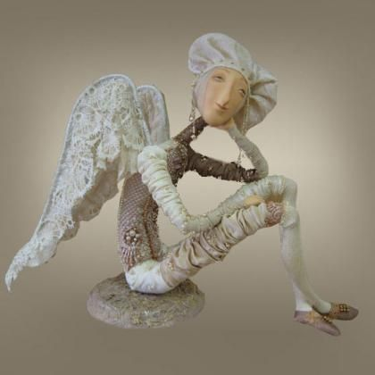 Author doll  #Dymmy#Nymp#Popsy,interior,wooden