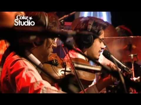 Nahi Ray Nahi, Ali Zafar, Coke Studio Pakistan, Produced by Rohail Hyatt