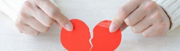 #Síndome del corazón roto: un mal que puede llevarte a la muerte - Contexto: Contexto Síndome del corazón roto: un mal que puede llevarte a…