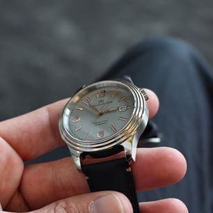Sjöö Sandström Royal Steel Classic.  #sjöösandström #watch