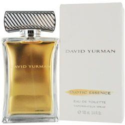 DAVID YURMAN EXOTIC ESSENCE Perfume by David Yurman