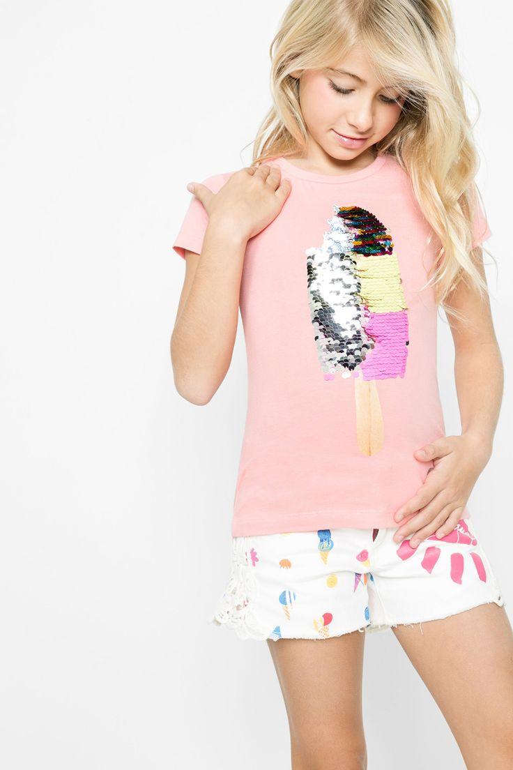 Mejores 18 imágenes de Moda para niñas en Pinterest | Moda para ...