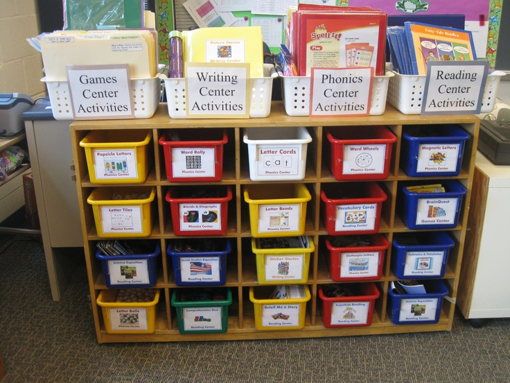 Classroom Center Ideas : Best images about learning center designs on pinterest