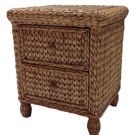 seagrass nightstand miramar bedroom furniture bedrooms and