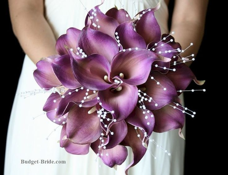 Elegant calla lilly boutonniere for perfect wedding (24)