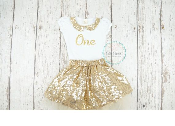 first birthday outfit 1st Birthday Outfit tutu by PoshPeanutKids