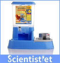 Scientistpet automatische feeder and drinkfontein voor hond(China (Mainland))