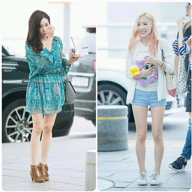 64 Best Snsd And More Airport Fashion Images On Pinterest