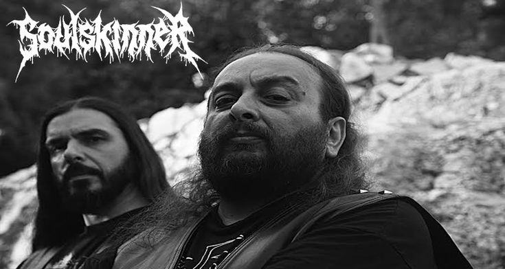 Interview with the Greek death metallers SoulSkinner