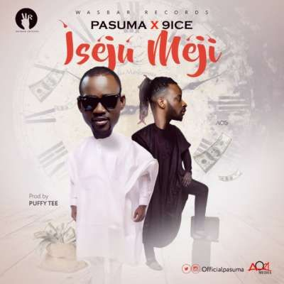 """Pasuma x 9ice – Iseju Meji (Prod by Puffy Tee) Pasuma x 9ice – Iseju Meji (Prod by Puffy Tee). Fuji star and hip-hop artiste, Wasiu Alabi Pasuma is here again with his new energetic song titled """"ISEJU MEJI"""" featuring AAR boss, 9ice, and produced by Puffy Tee.    This is one of the songs on his forthcoming coming hip-hop album.    Enjoy! Don't forget to share your thoughts.        Download Pasuma x 9ice – Iseju Meji (Prod by Puffy Tee).mp3   Phveektor"""