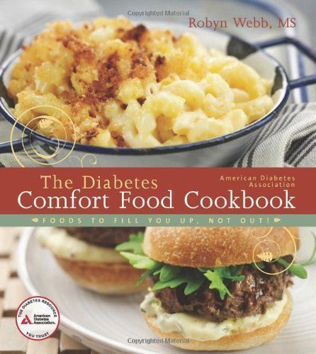 119 best diabetes products images on pinterest diabetes the american diabetes association diabetes comfort food cookbook ad forumfinder Image collections