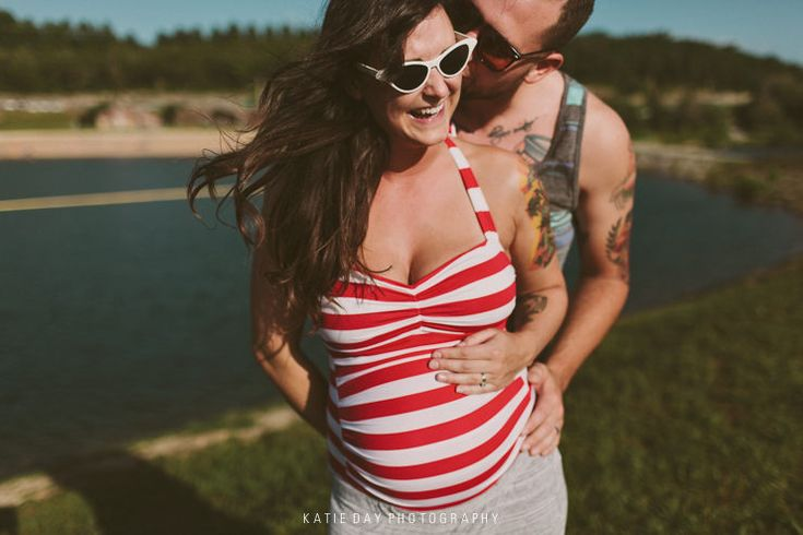maternity pin-up shoot. katie day photography – wedding photography – springfield – branson – missouri » photographing people who are ridiculously in love
