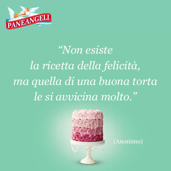 Scopri la #magia di far #dolci su www.paneangeli.it
