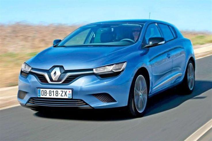Renault Megane 2013/2014