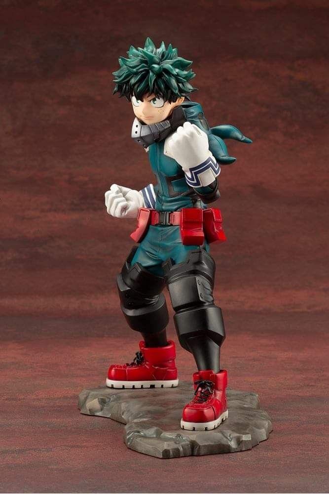 Smash Rising Ichiban Statue Preorder May 2020 Katsuki Bakugo Next Generations