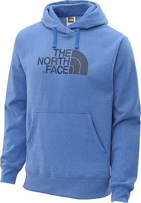 THE NORTH FACE Men's Half Dome Hoodie - SportsAuthority.com