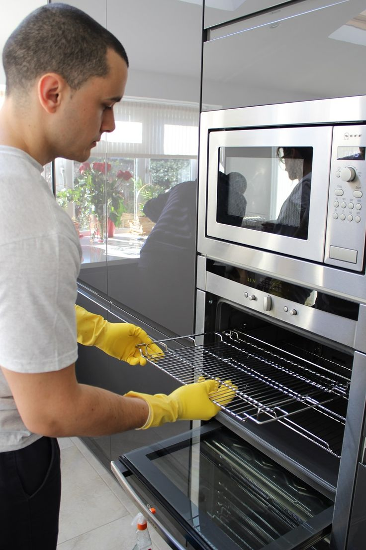 Oven Cleaning Company London