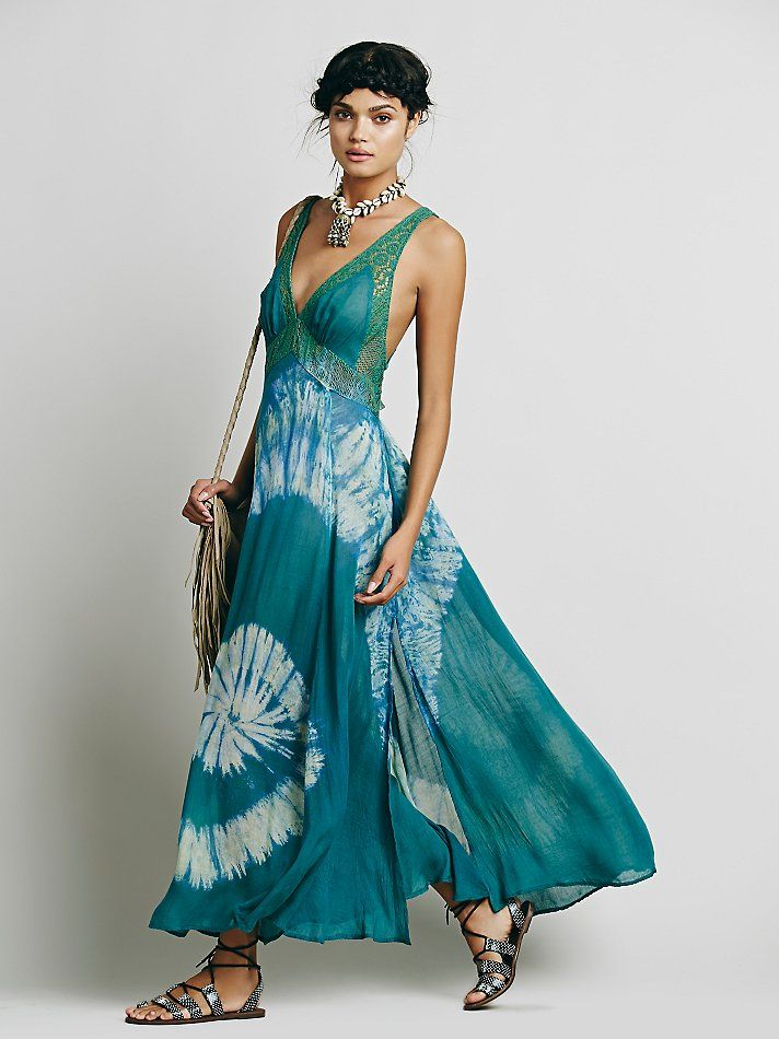 Intimately True Love Maxi at Free People Clothing Boutique