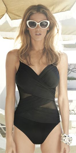 Look 10 pounds lighter in 10 seconds with this Miraclesuit!   http://rstyle.me/n/epyqnnyg6