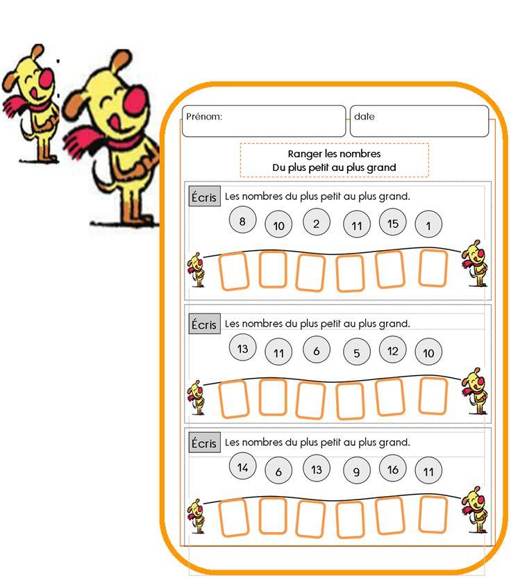Rituels Maths CP - Saperlipopette