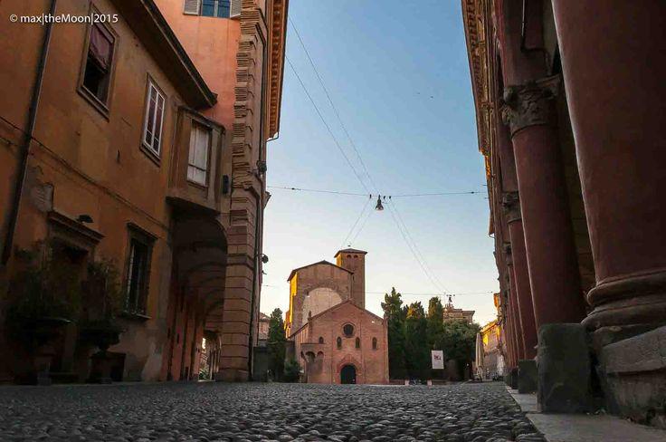 Santo Stefano  Bologna - Italy  #goodmorning   #bologna   #santostefano   #morning   #emiliaromagna   #italy