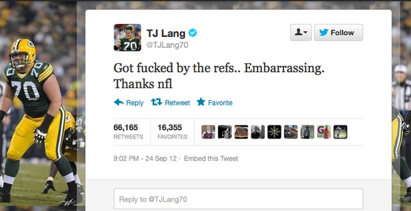 The 28 Best Reactions to the Packers Seahawks Monday Night Football Debacle